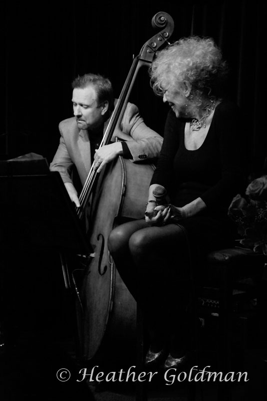June Garber Jazz